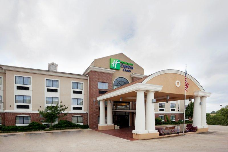 ‪Holiday Inn Express & Suites Elgin‬