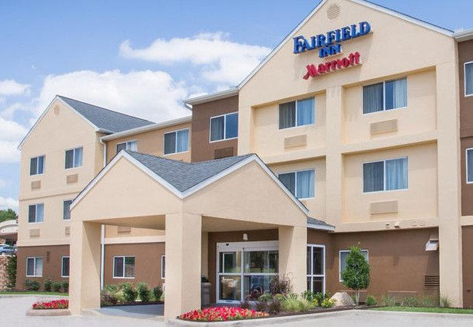 Fairfield Inn & Suites Temple