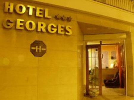 ‪Hotel Georges‬