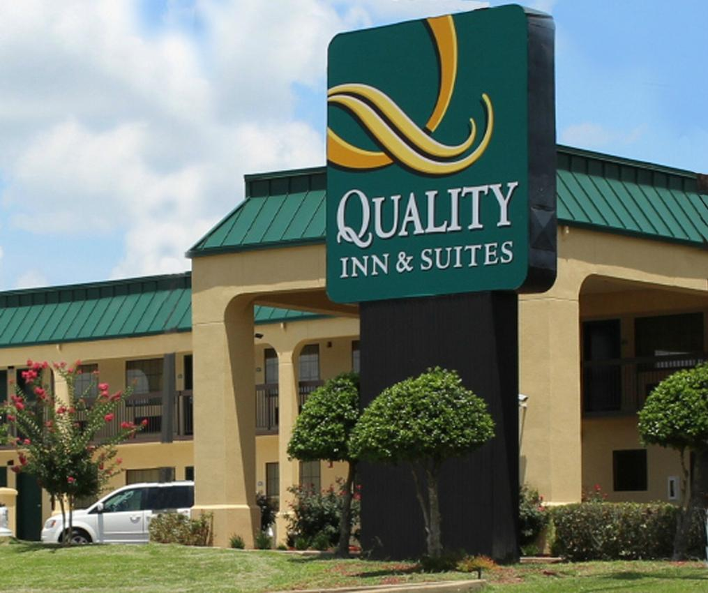 ‪Quality Inn & Suites Southwest‬