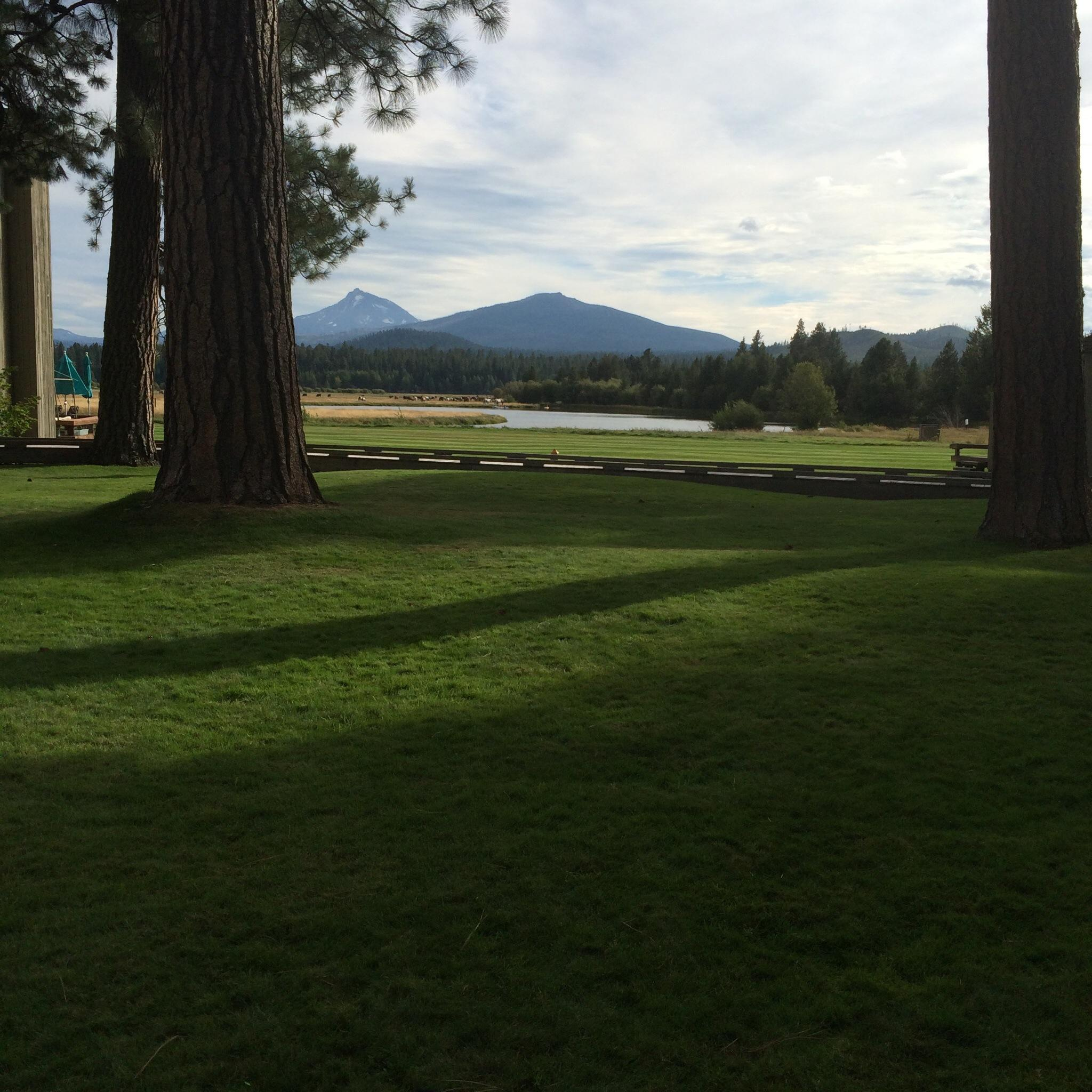 Black Butte Resort