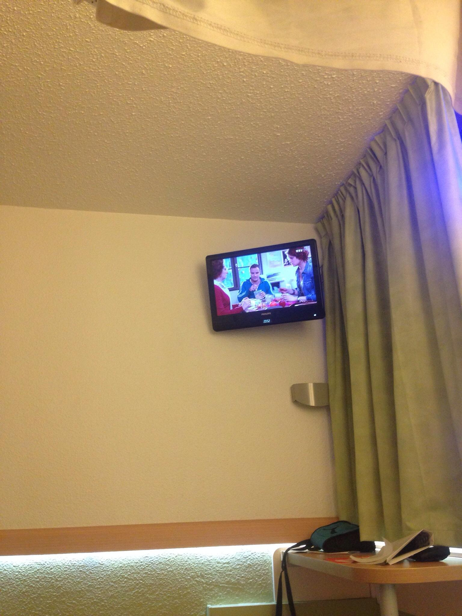 Ibis Budget Toulouse Colomiers
