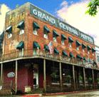 Photo of Grand Central Hotel Eureka Springs