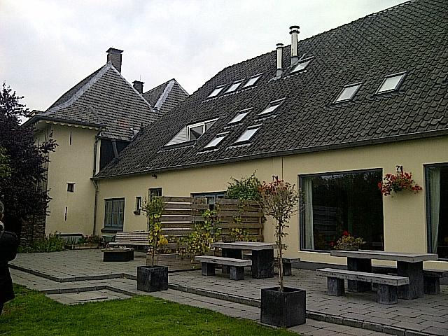 Bed and Breakfast Appeltern