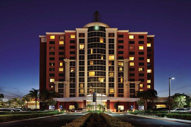 Embassy Suites Anaheim - South
