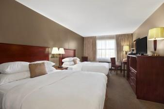 Ramada Limited Sherwood Park