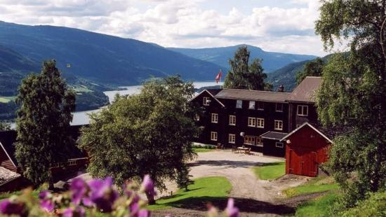 Glomstad Guesthouse
