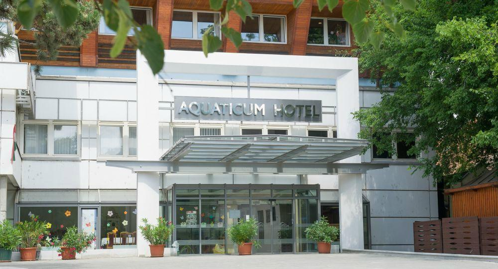 Aquaticum Debrecen Thermal and Wellness Hotel