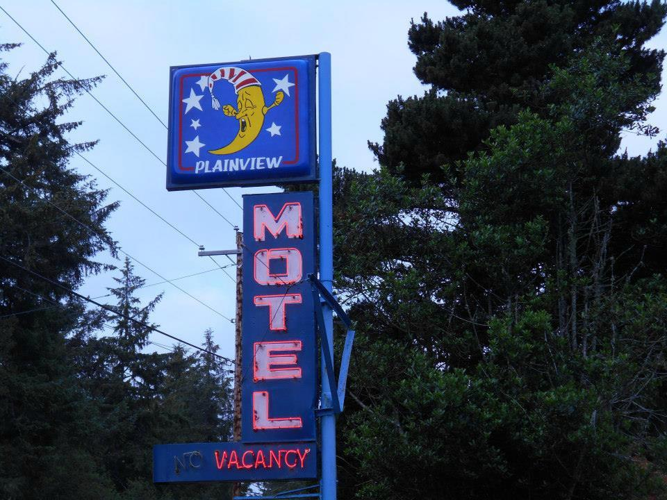 Plainview Motel & RV Park