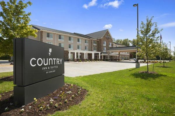 Country Inn & Suites Dover