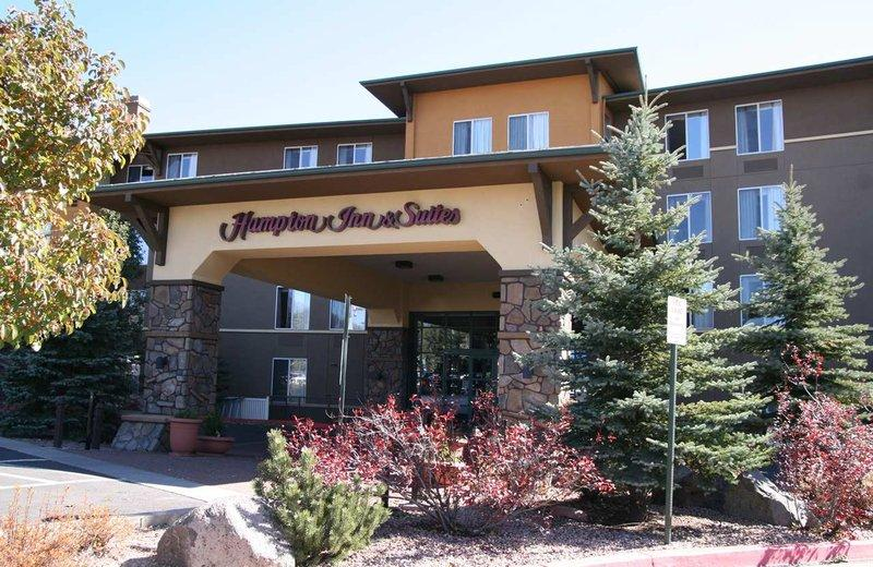 ‪Hampton Inn & Suites Flagstaff‬