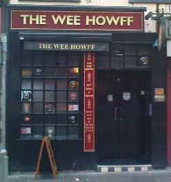 The Wee Howff