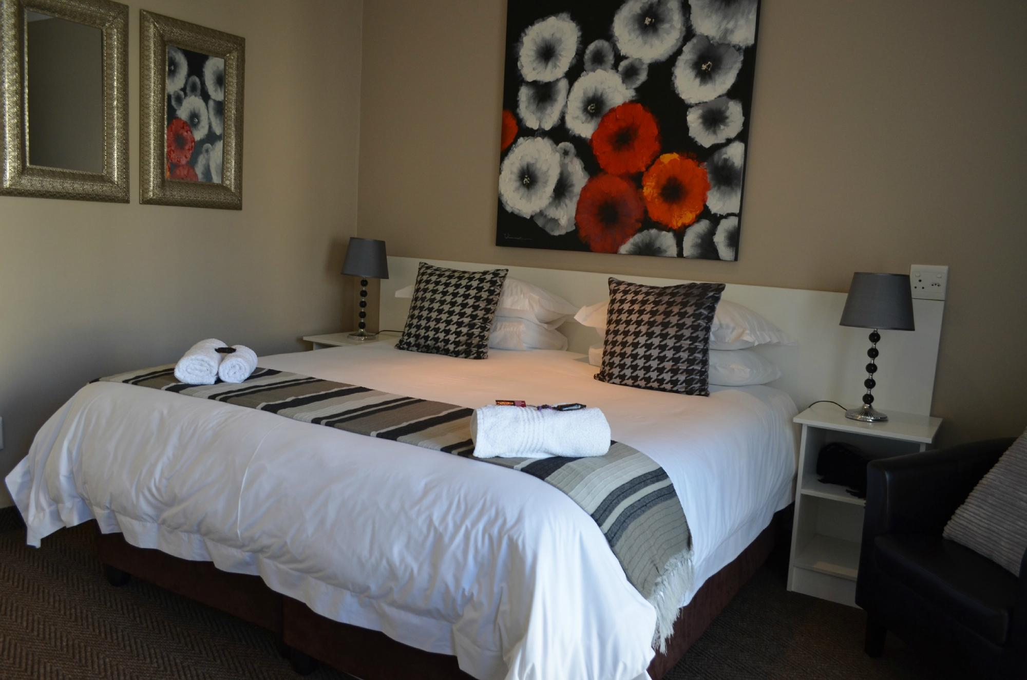 Abalone Place Guest House