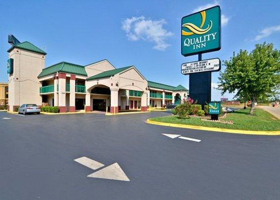 Quality Inn Fort Campbell