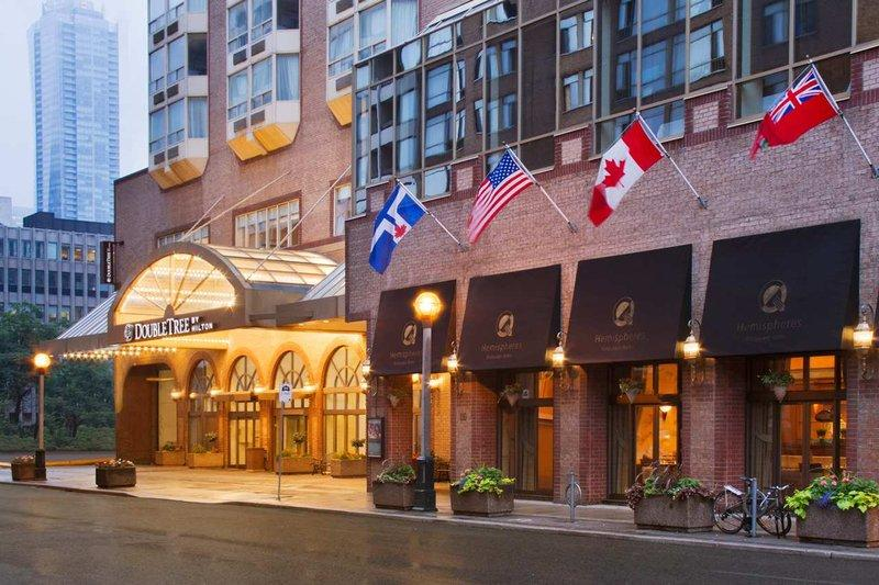 Doubletree by Hilton Toronto Downtown (Canada) - Hotel ...