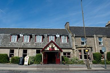 Innkeepers Lodge Edinburgh Corstorphine