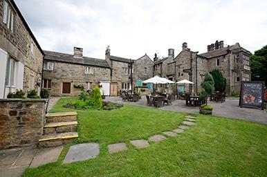 Innkeeper's Lodge Hathersage, Peak District