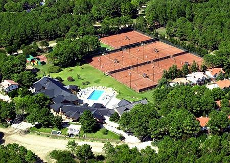 El Tennis Pinamar Resort by HTL