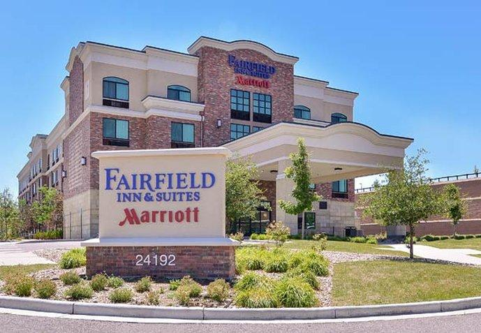 ‪Fairfield Inn & Suites Denver Aurora/Parker‬