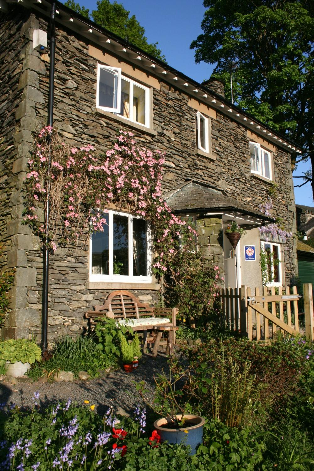 Stockghyll Cottage Bed and Breakfast