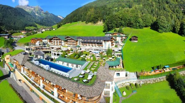 Stock Resort