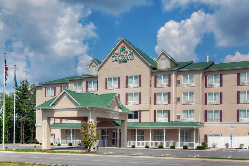 ‪Country Inn & Suites By Carlson, Princeton‬