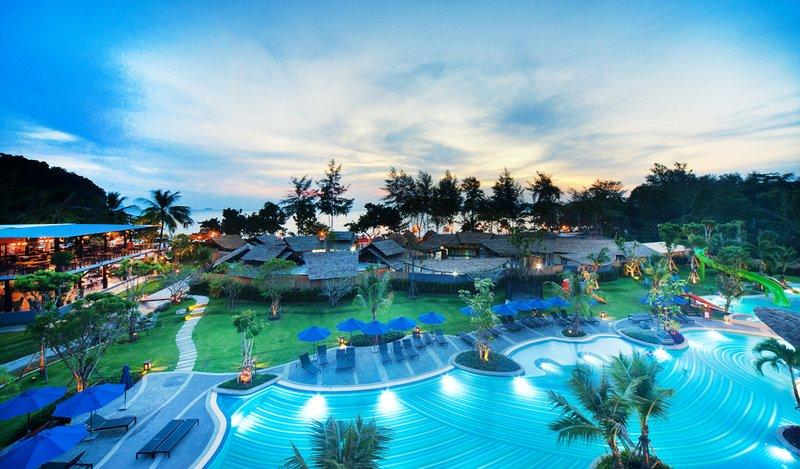 Holiday Inn Krabi Ao Nang Beach