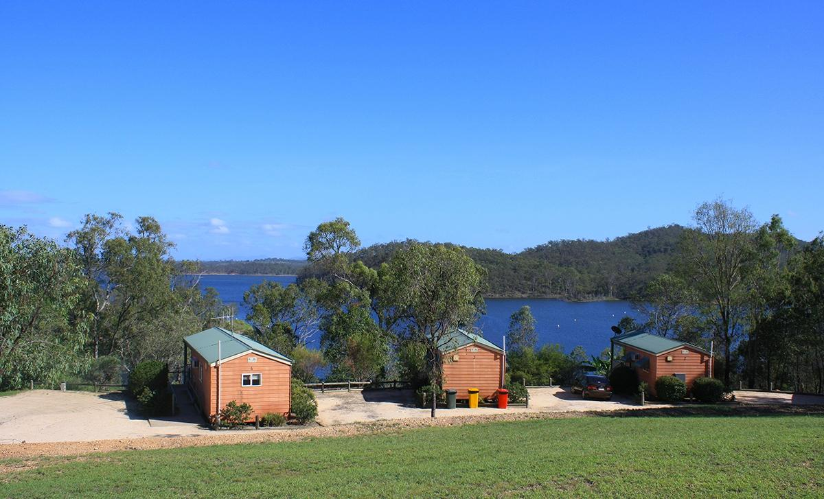 Lake Monduran Holiday Park