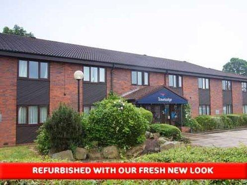 Travelodge Rugeley