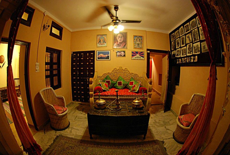 Desert Boys Guest House