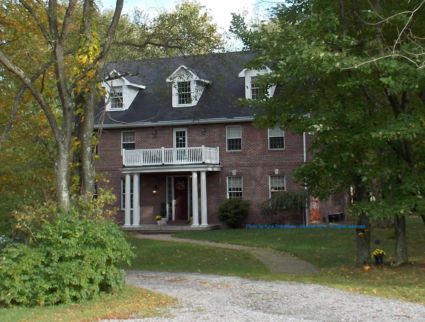 The Inn at Mt. Chestnut