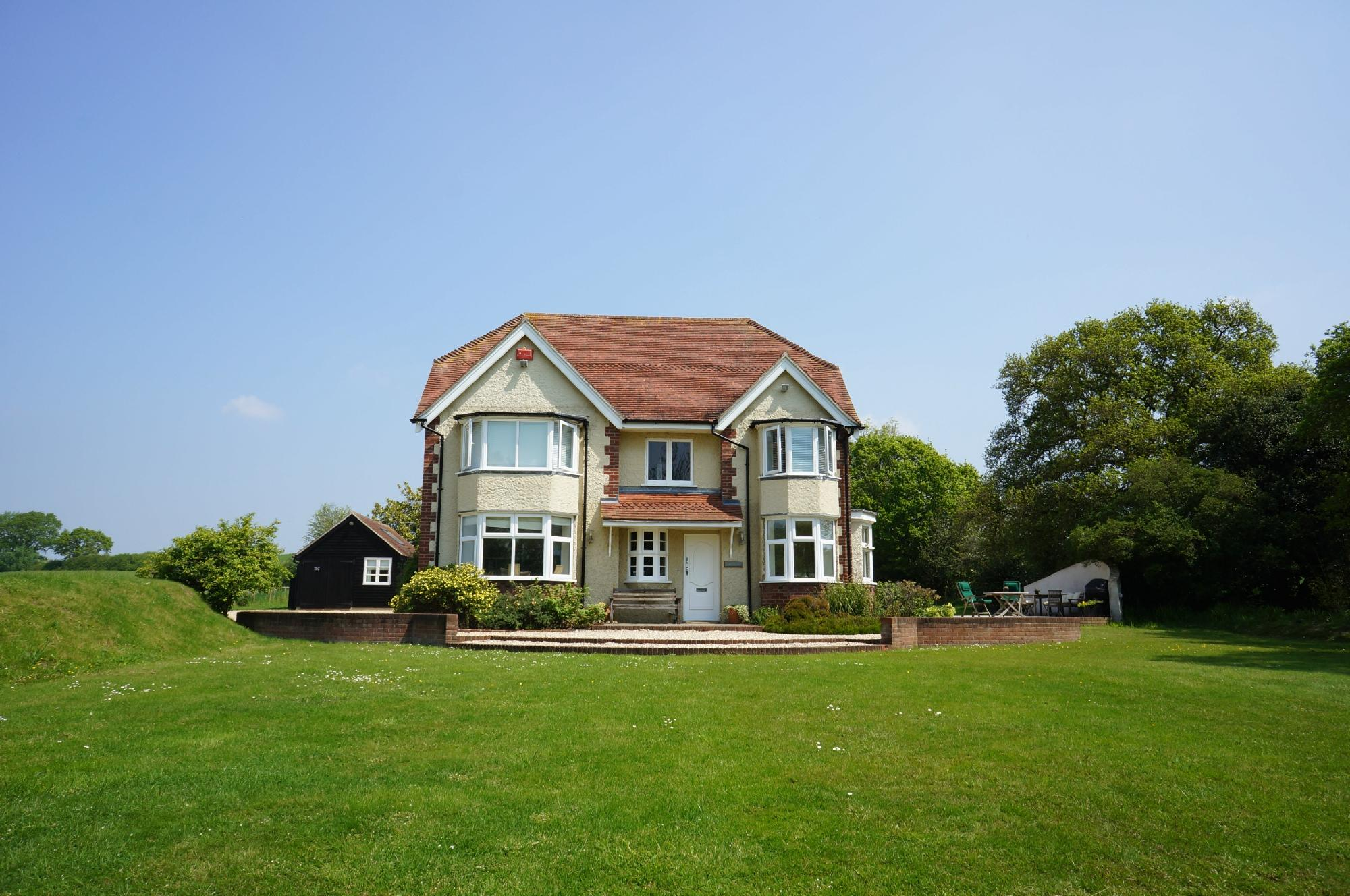 Leyland Country House