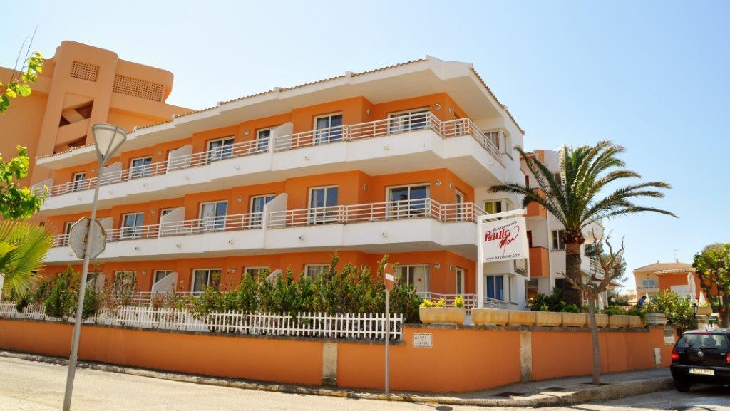 Baulo Mar Apartaments
