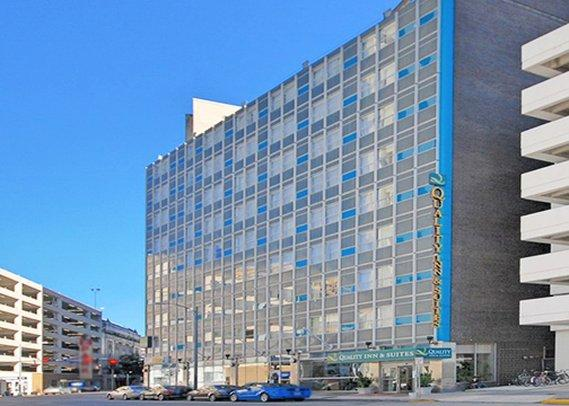 ‪Quality Inn & Suites Downtown‬