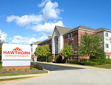 Hawthorn Suites by Wyndham Charlotte - Executive Park