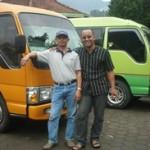 Jogja Jaya Transport - Private Day Tours