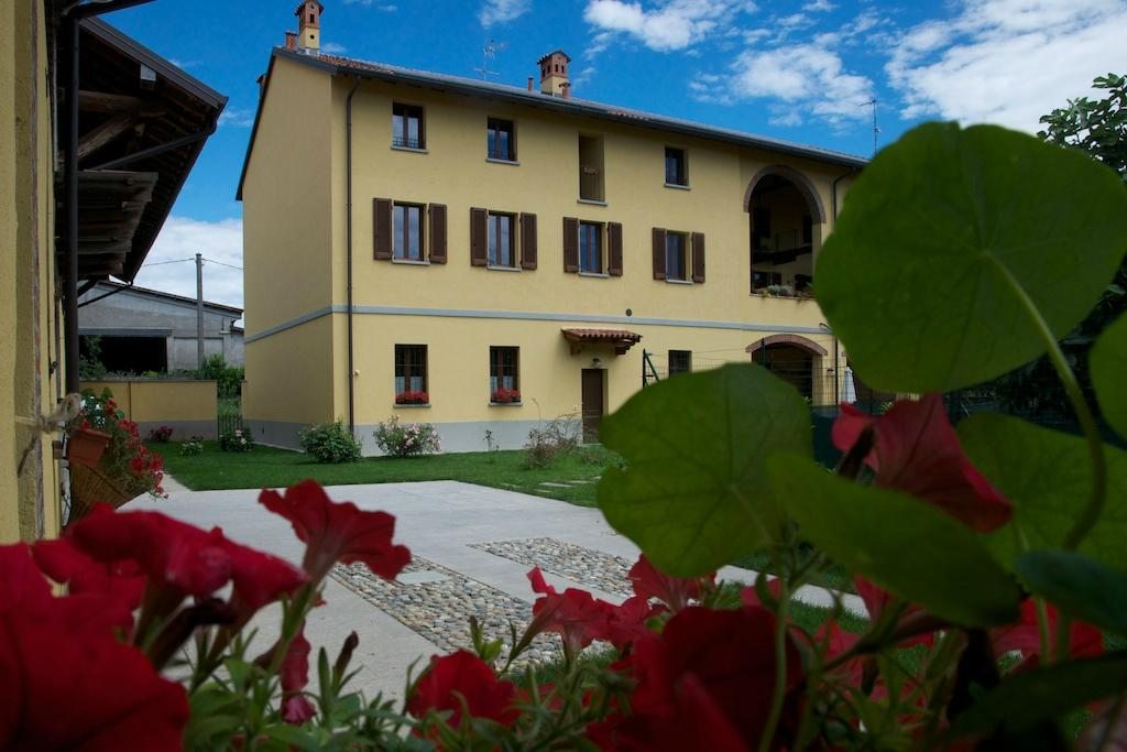 Bed and Breakfast Cascina delle Mele