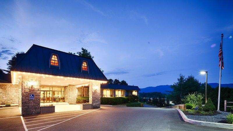 ‪Best Western PLUS Waterbury - Stowe‬