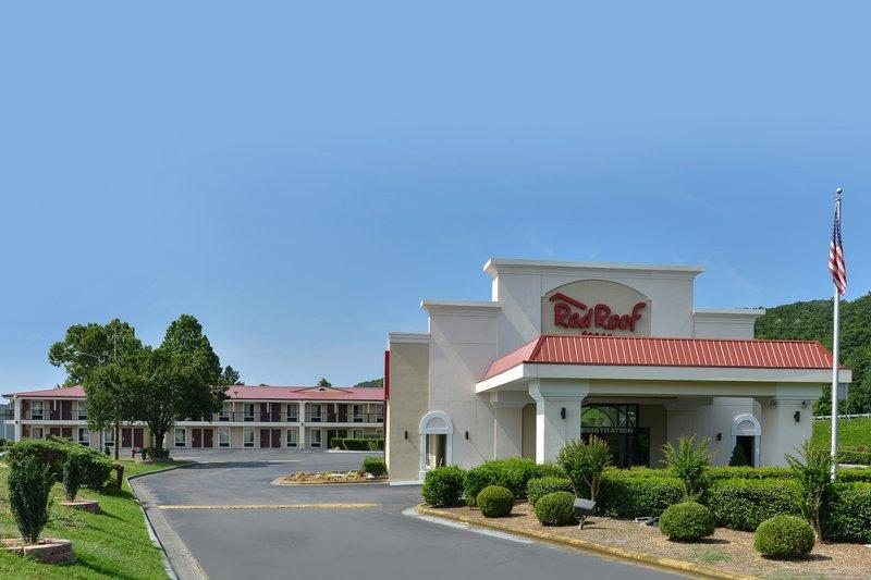 Red Roof Inn Dalton