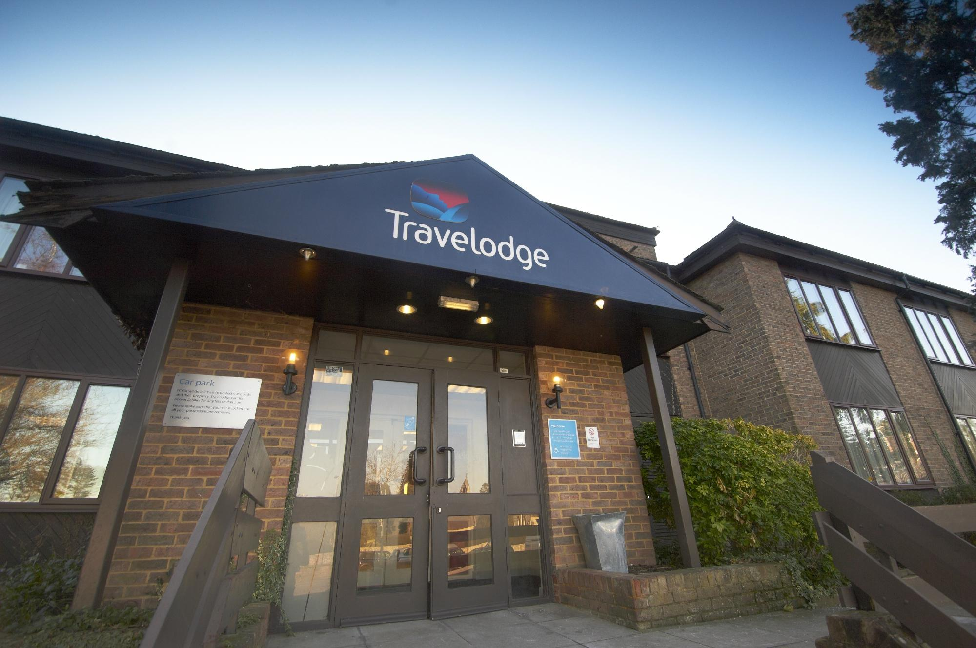 Travelodge Dorking
