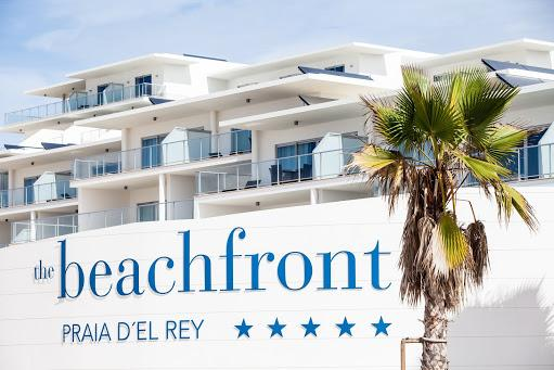 The Beachfront - Praia D'El Rey Golf & Beach Resort