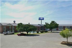 Americas Best Value Inn- Ardmore