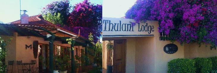 Thulani Lodge