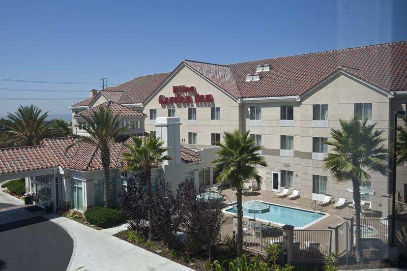Hilton Garden Inn Irvine East / Lake Forest
