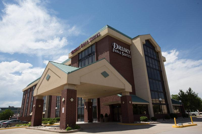 ‪Drury Inn & Suites Denver Tech Center‬