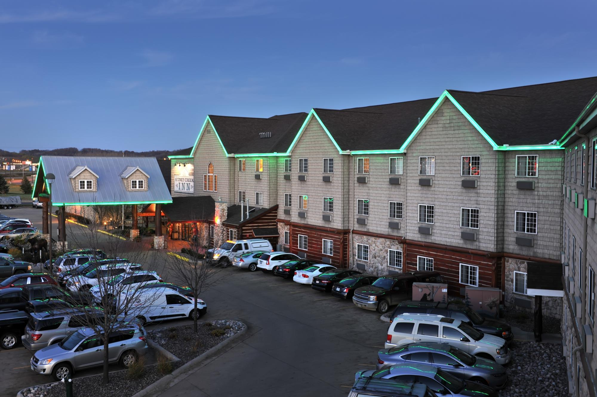 Stoney Creek Hotel & Conference Center - La Crosse