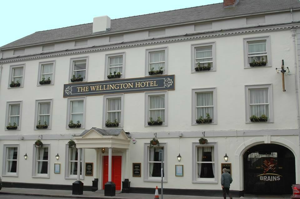 The Wellington Hotel