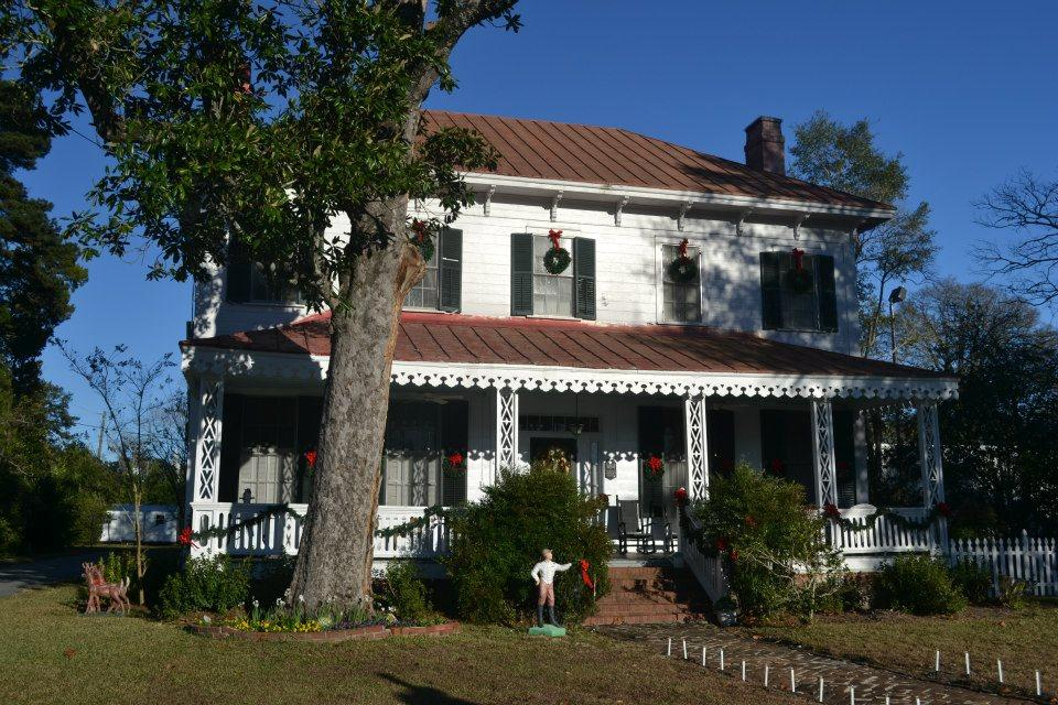 Claudette's Country Kitchen and Inn