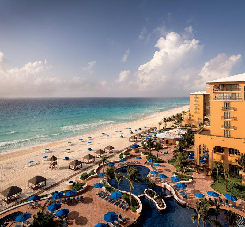 Ritz-Carlton Cancun