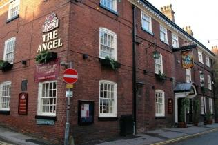 ‪The Angel Inn‬